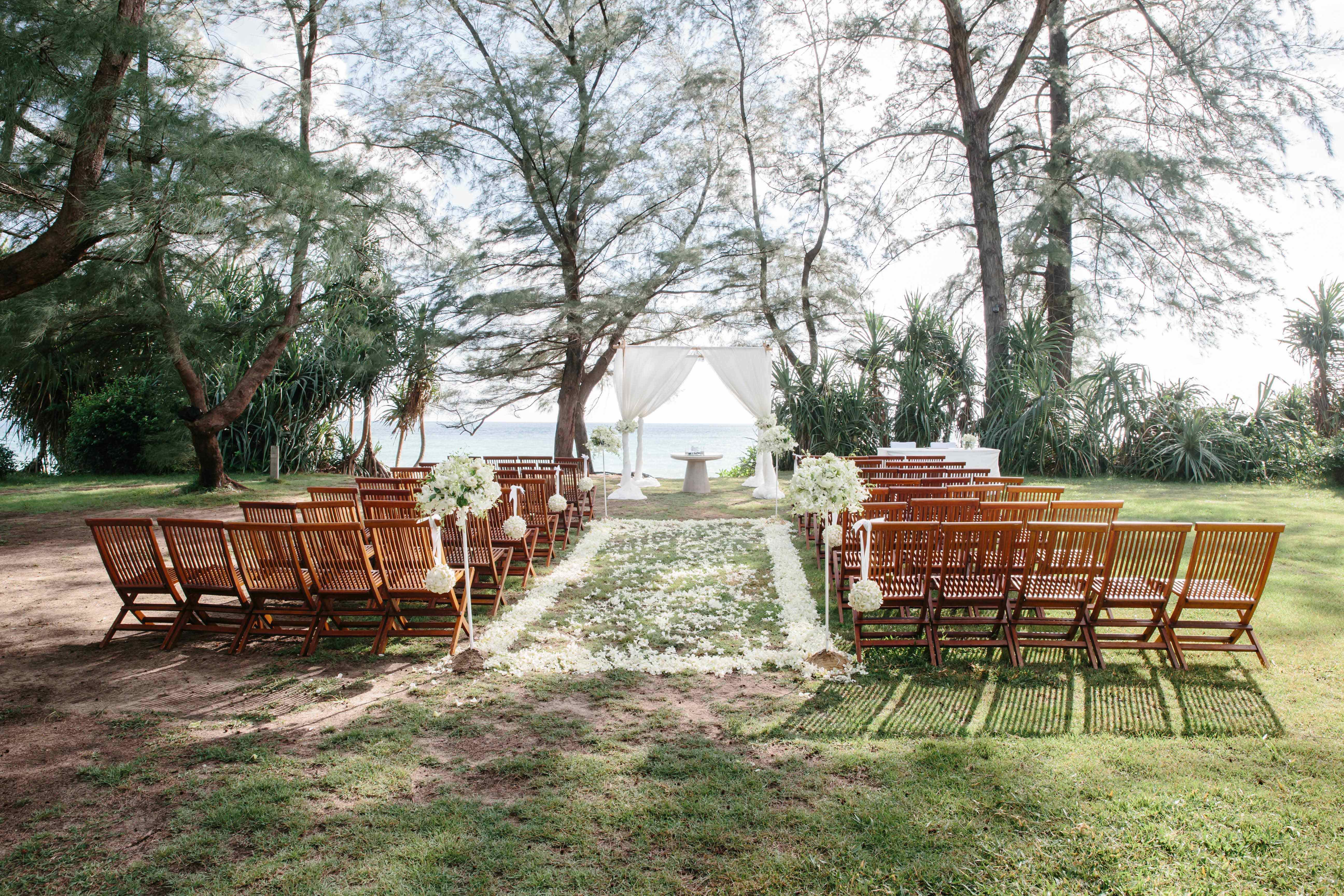 Thailand Wedding Packages
