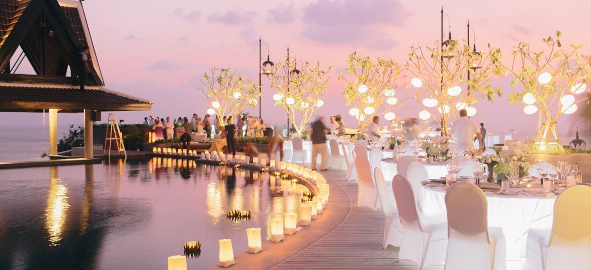 Phuket Wedding Planner Amp Packages Phuket Villa Amp Resort