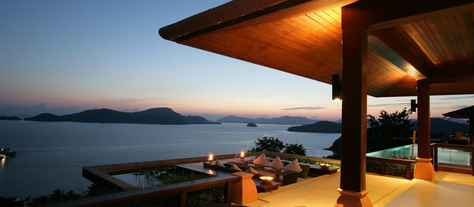 accommodation take us to thailand