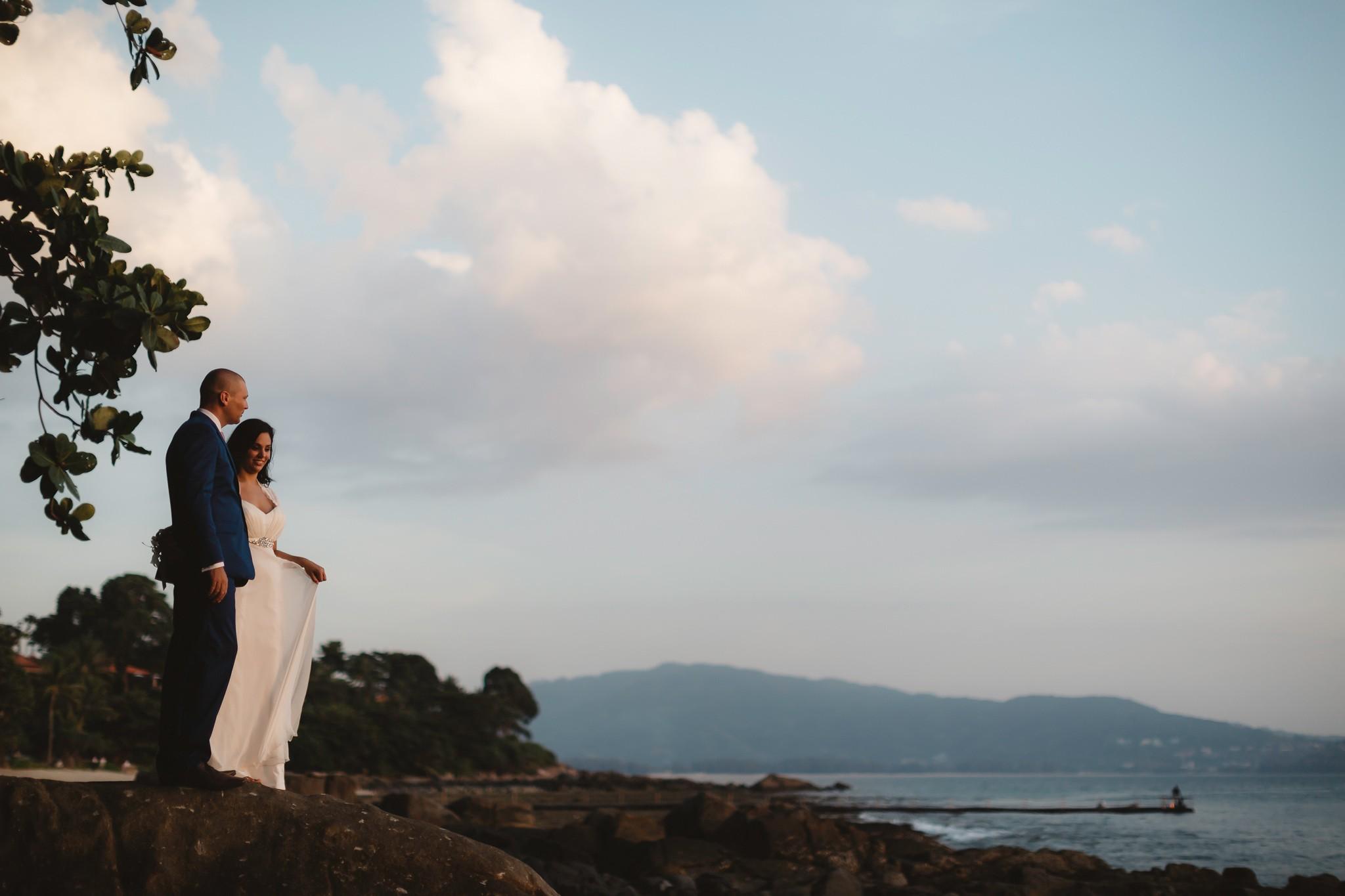 thailand weddings packages villa beach resort wedding thailand