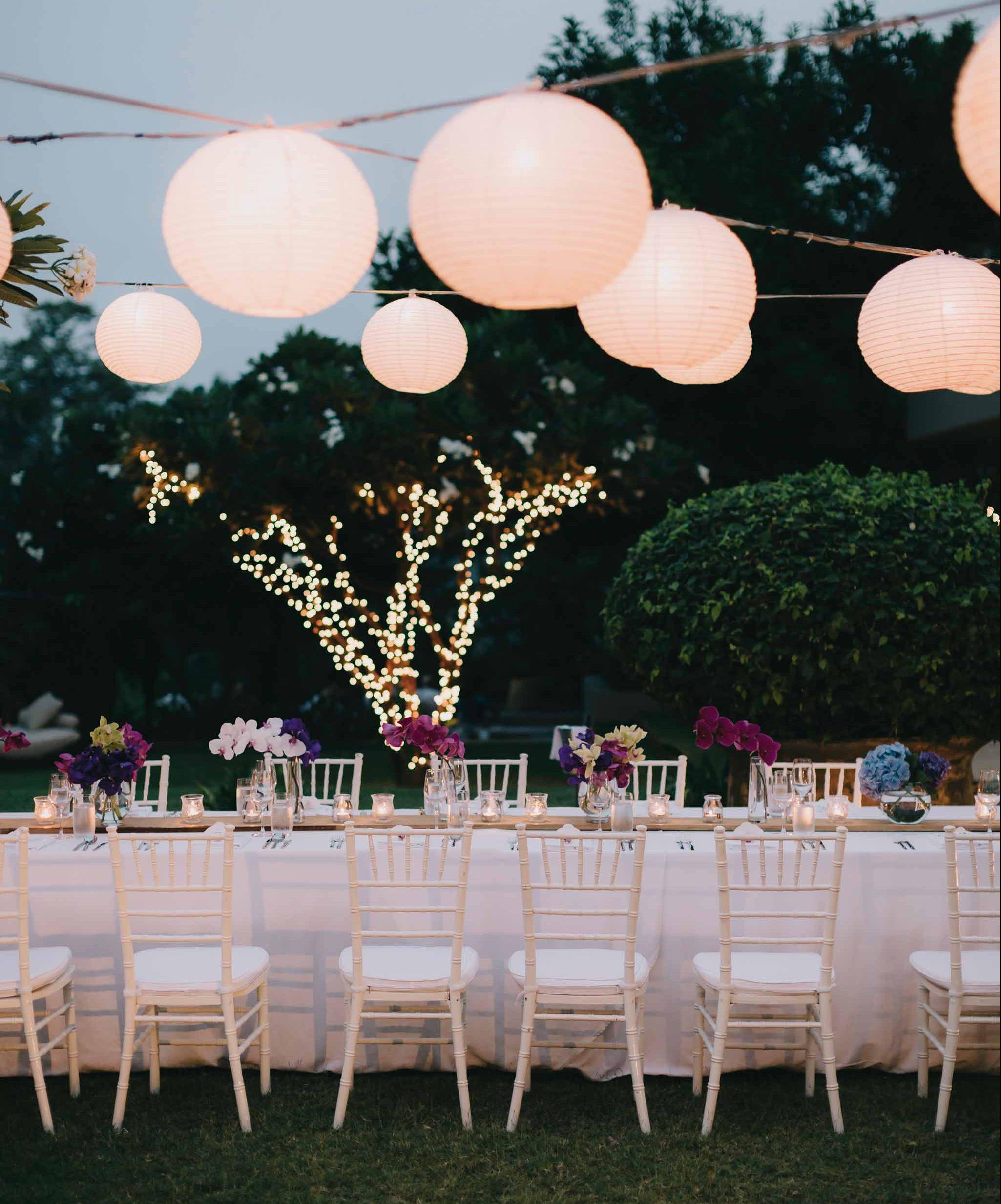 Thailand Villa Weddings