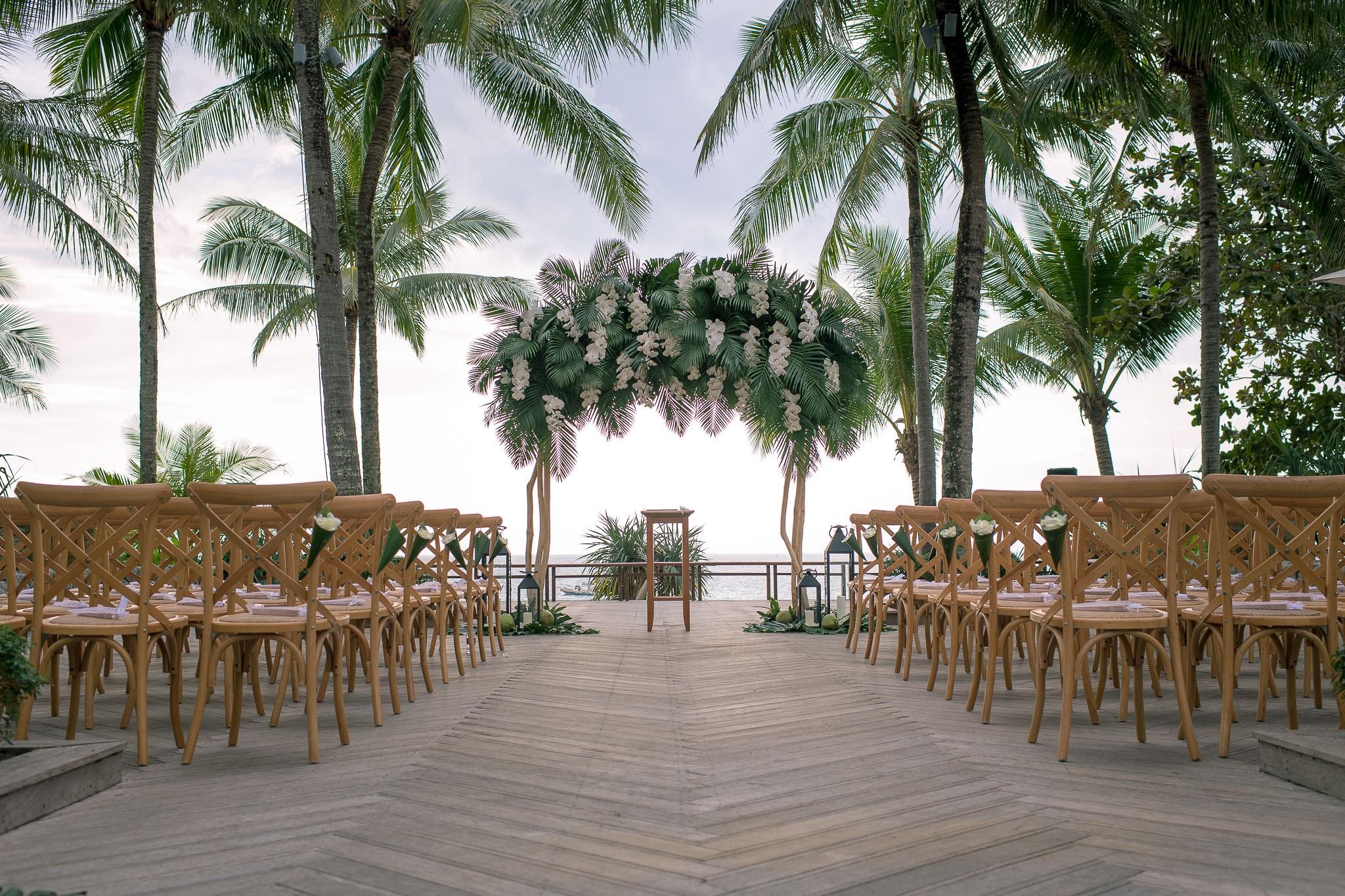 Resort Weddings Thailand
